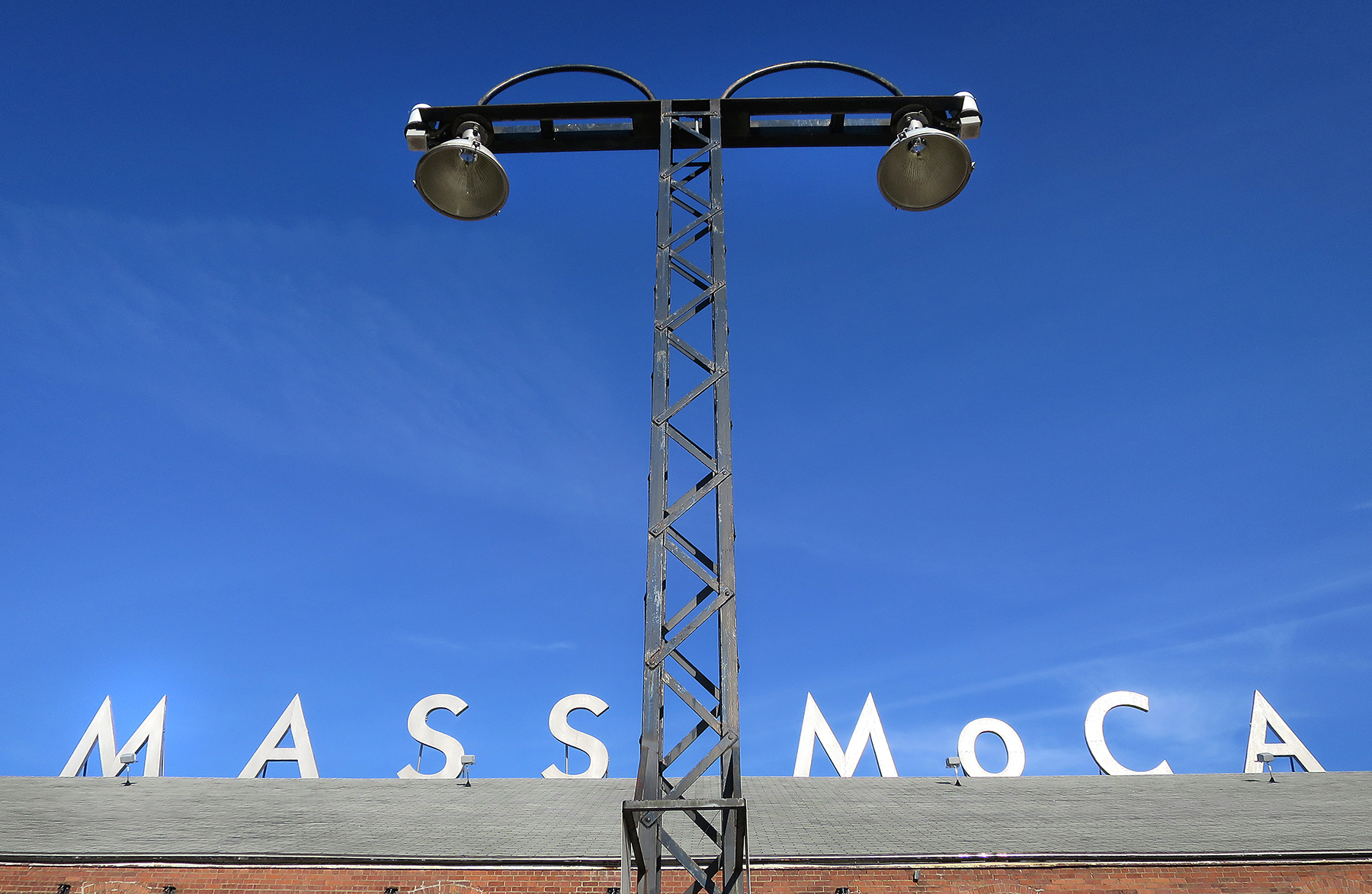 Massive Undertaking: MASS MoCA's Phase III