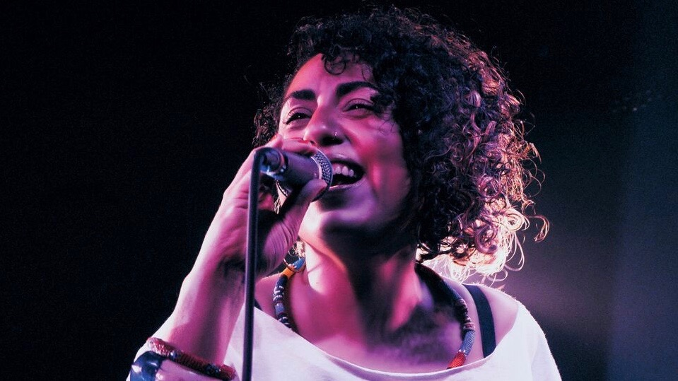 Taina Asili's protest rock