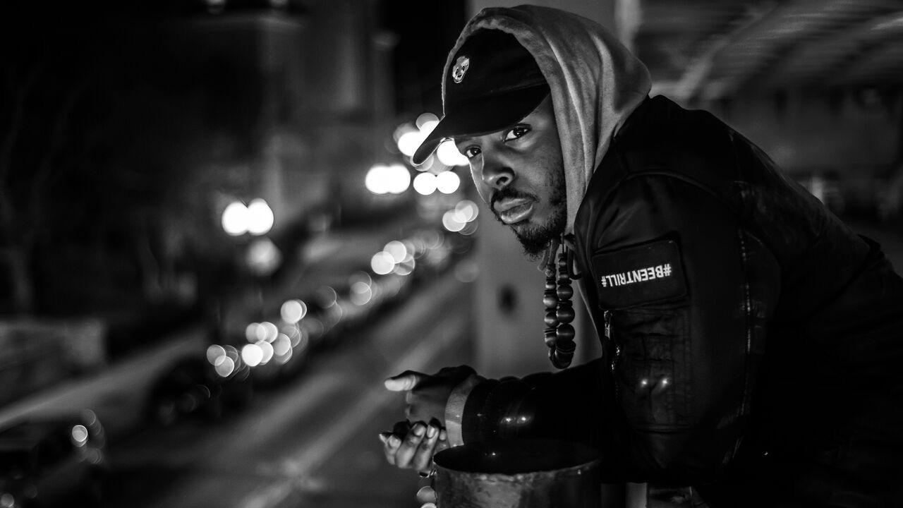Ozymandias' thoughtful hip hop