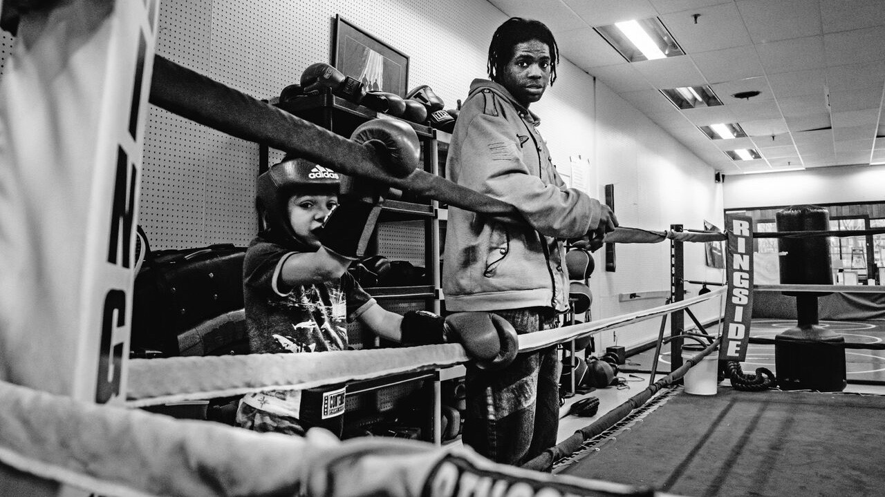 Ring of Hope: Self-discovery in the art of boxing