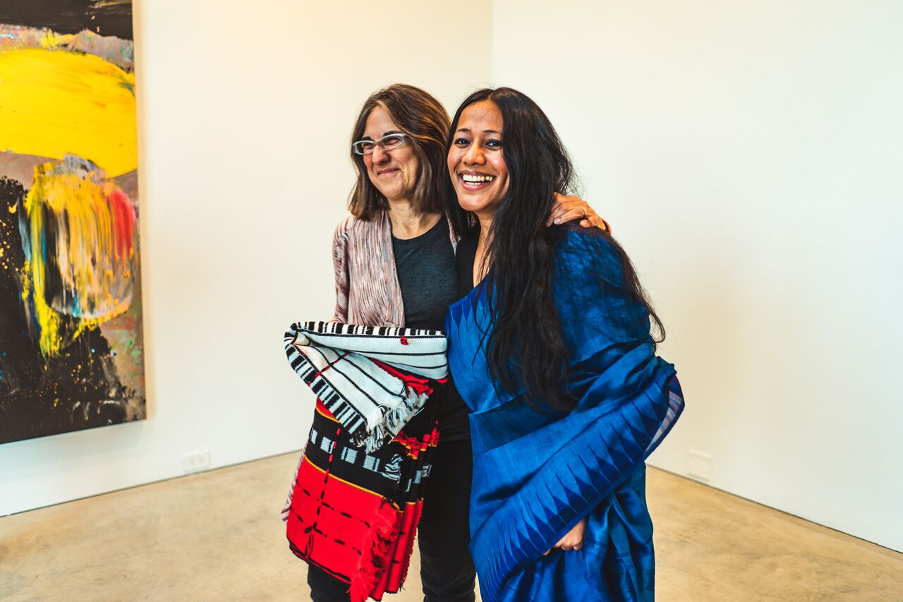 Binalakshmi Nepram won't be silenced
