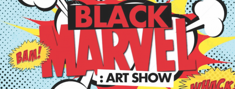 "Albany Urban Arts Gallery opens with ""Black Marvel"" exhibition"