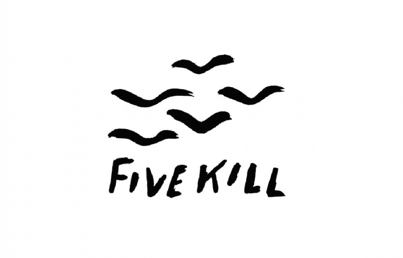 Meet Five Kill Records, the independent label for local artists
