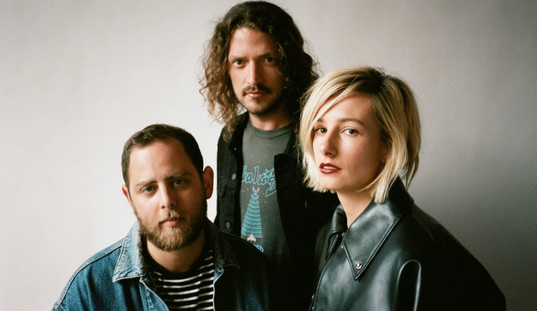 Slothrust confront their adjacent selves in The Pact
