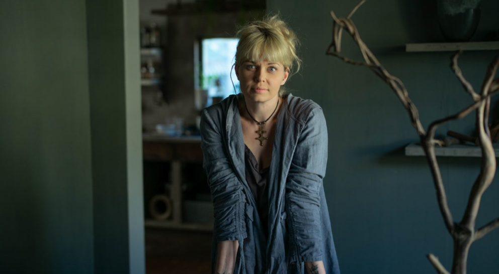 Artist at Home: Photographer Sarah Pezdek