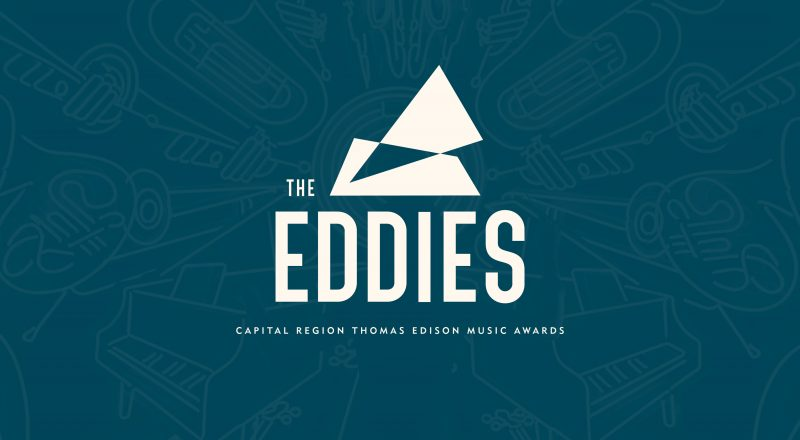 """The Eddies"" local music awards show to be held at Proctors"