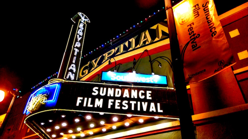 Jon Cring goes to Sundance on the cheap