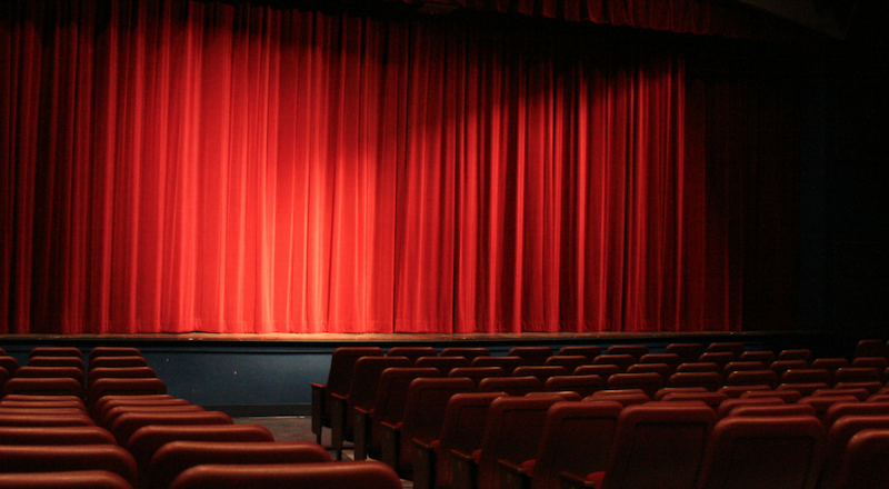 Get involved in the arts: auditions and submissions