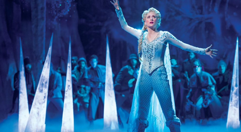 Proctors new season features Frozen, Dear Evan Hansen