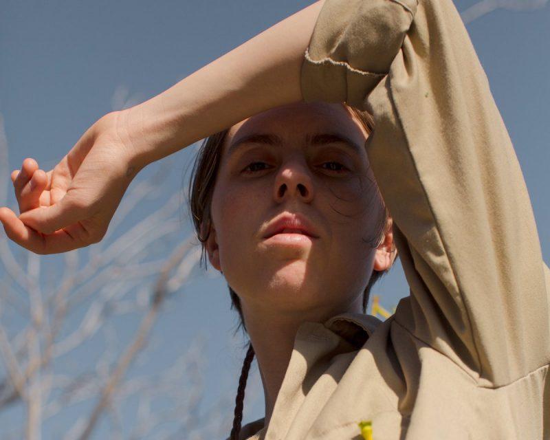 The mystical musicianship of Hand Habits' Meg Duffy