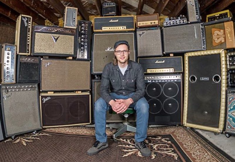 Love of Fuzz to serve music scene and growing Troy market