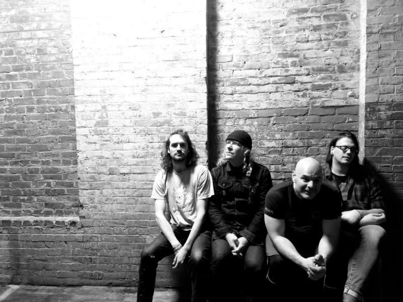 Hill Haints' E.S. Cormac on coming up in North Adams and playing O+ Fest