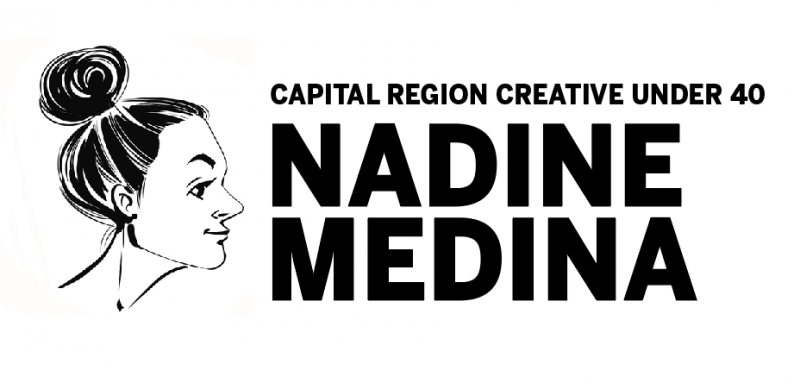 Capital Region Creative Under 40: choreographer Nadine Medina