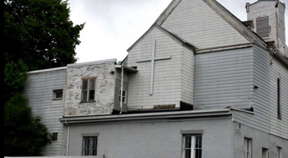A former church in Troy serves the community in new ways