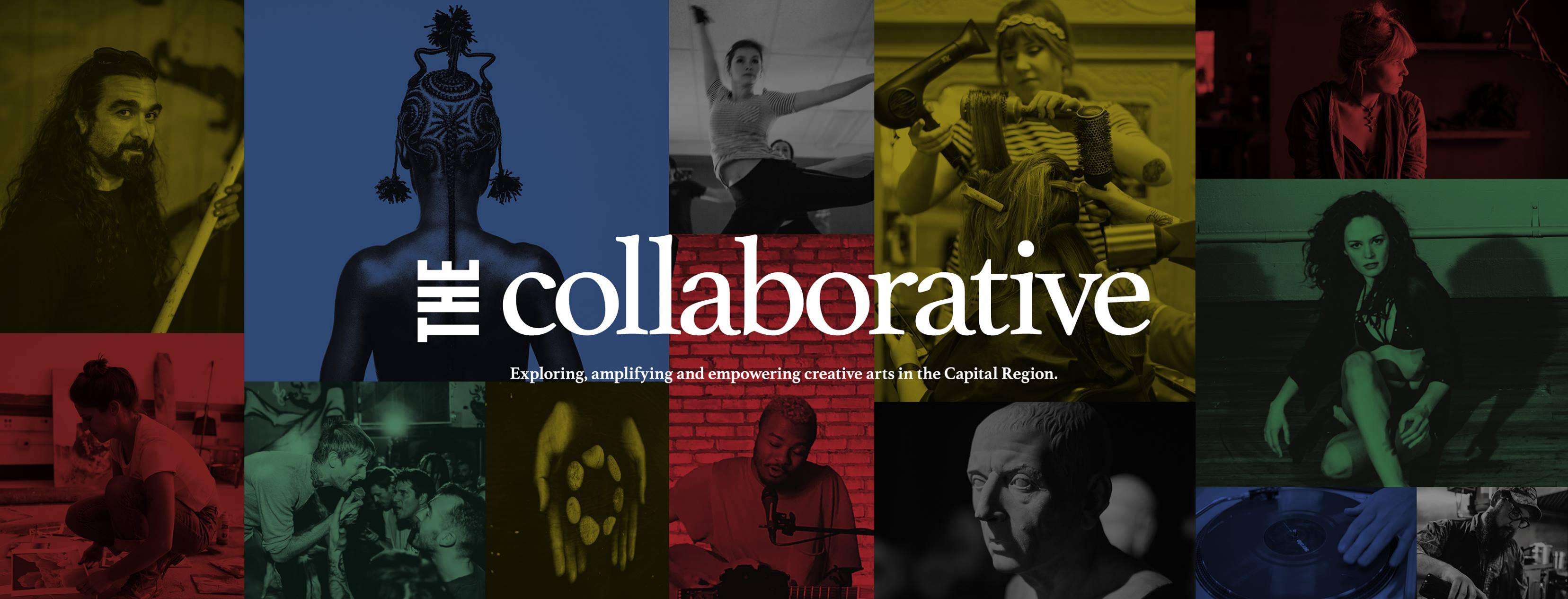 The Collaborative Voice