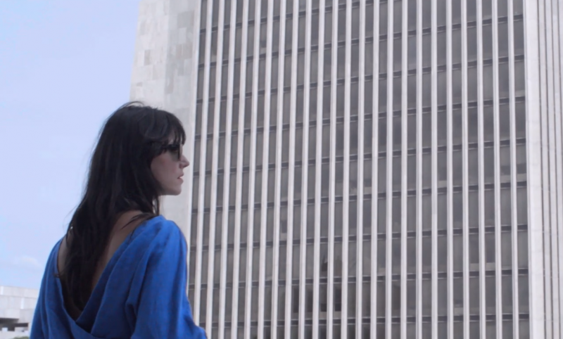 "Sharon Van Etten visits Albany in ""No One's Easy To Love"""