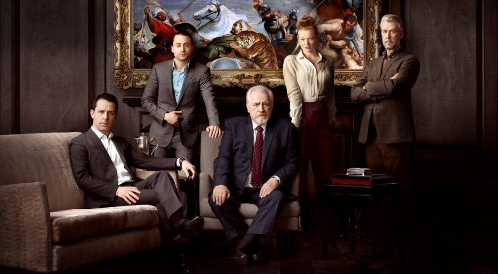 """Albany local casting call open for HBO's """"Succession"""""""