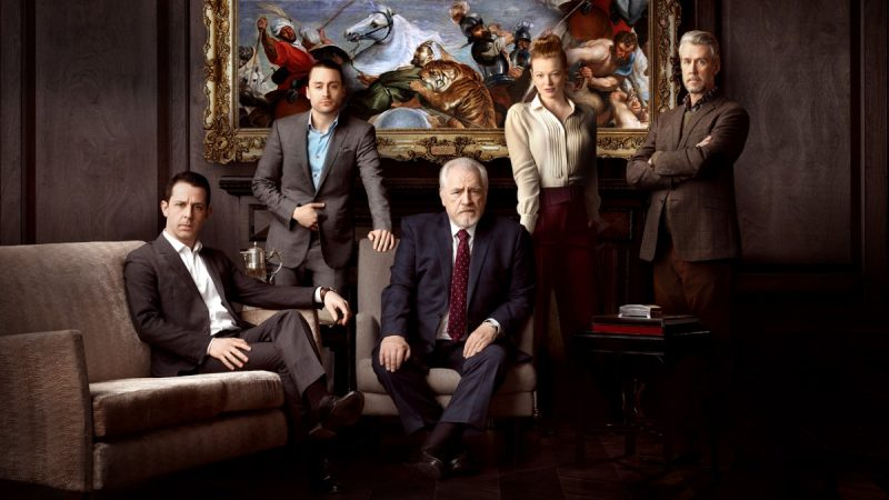 "Albany local casting call open for HBO's ""Succession"""
