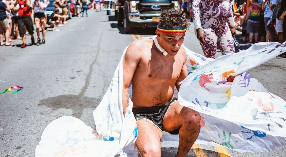 Gallery: Capital Pride Parade 2019