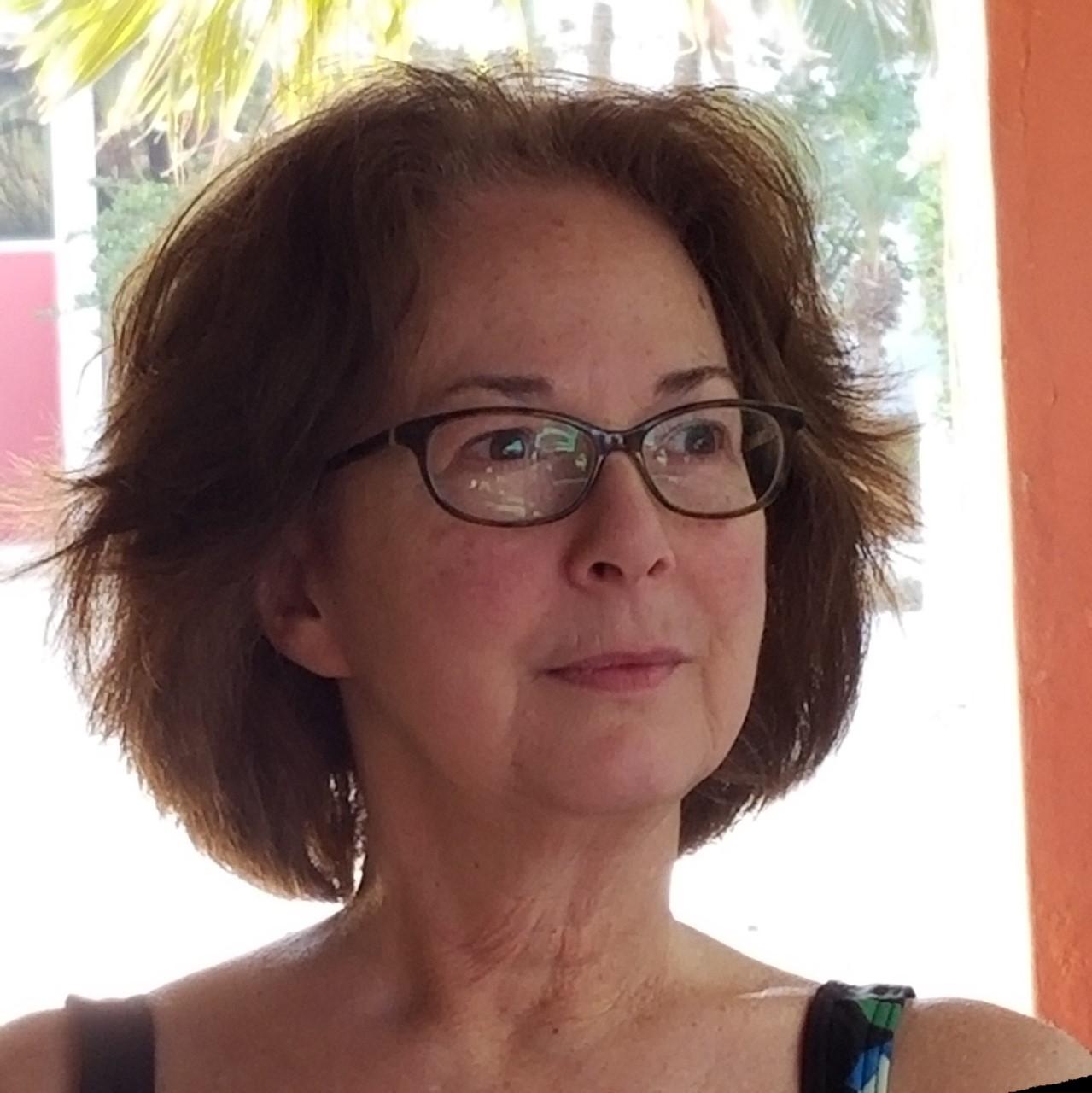 Robyn Ringler on the power of memoir