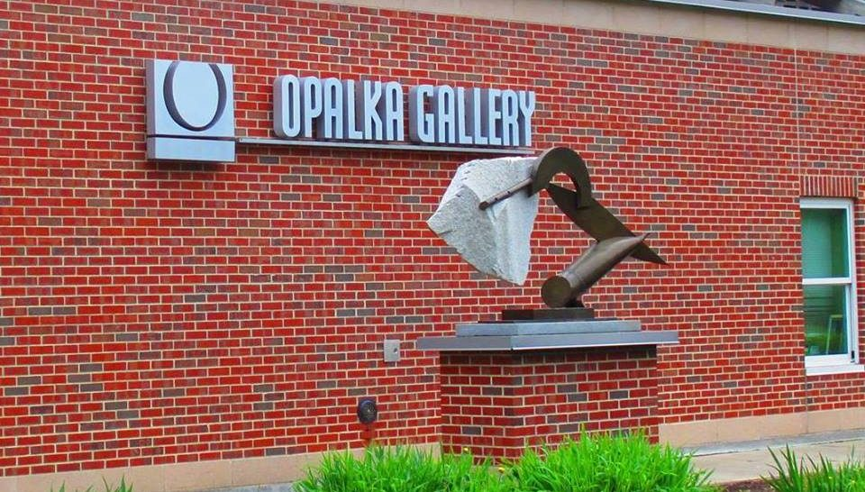 Opalka Gallery looks to foster community with art and beer