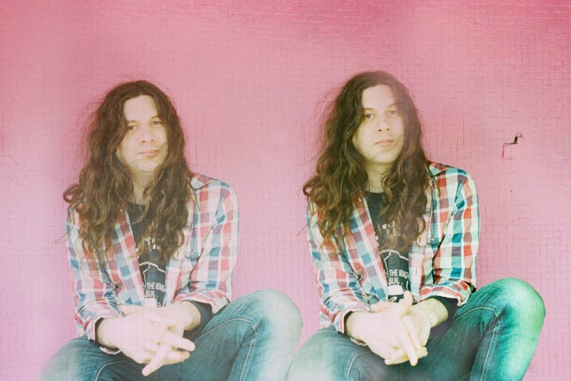 Kurt Vile is more unorganized than he's ever been… and it's working