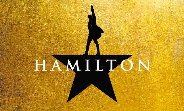 Get 'Hamilton' tickets for $10, if you're lucky