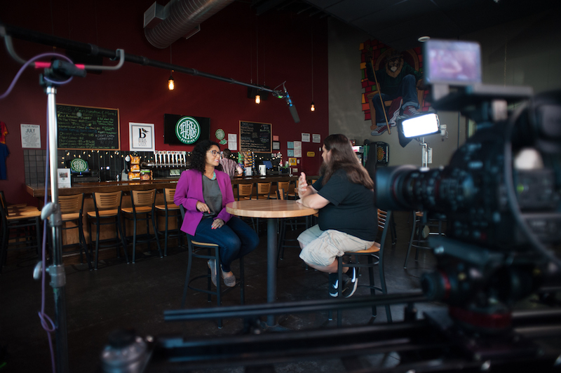 Behind the NY Emmy Award-winning 'Brewed in New York'