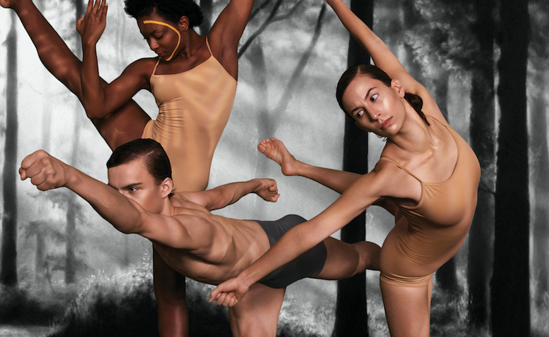 Stephen Petronio, Jozef Van Wissem on their collaborative dance piece with Jim Jarmusch