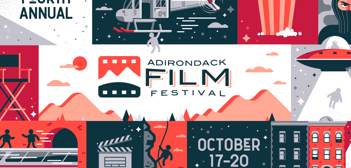 Jon Cring: Adirondack Film Festival stands out