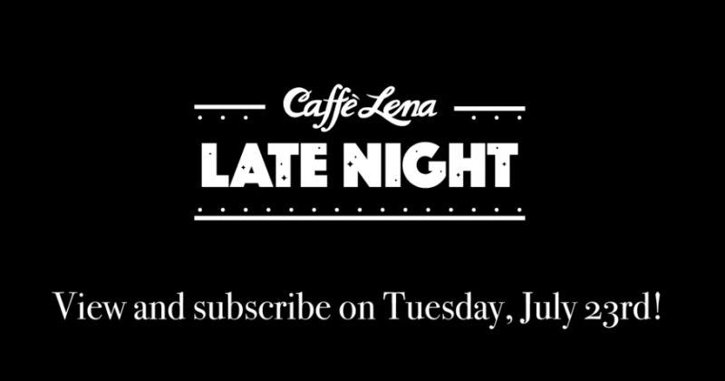 Saratoga's Caffe Lena launches YouTube channel and series