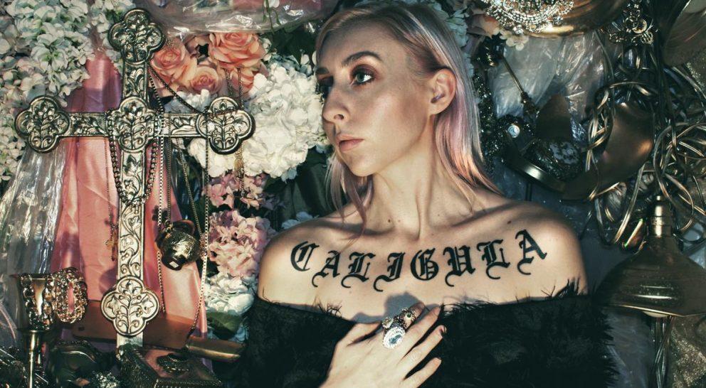 Kristin Hayter of Lingua Ignota on becoming divine vengeance