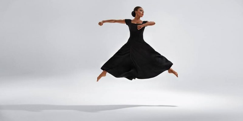 The Clark and Jacob's Pillow team up to present Martha Graham Dance Co.