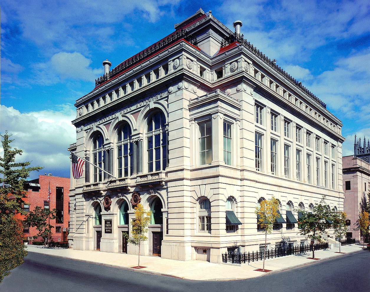 Troy Savings Bank Music Hall looks to become arts education hub