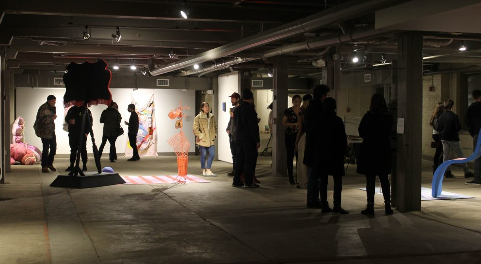 At 10 years, Collar Works makes artistic risk worth the reward