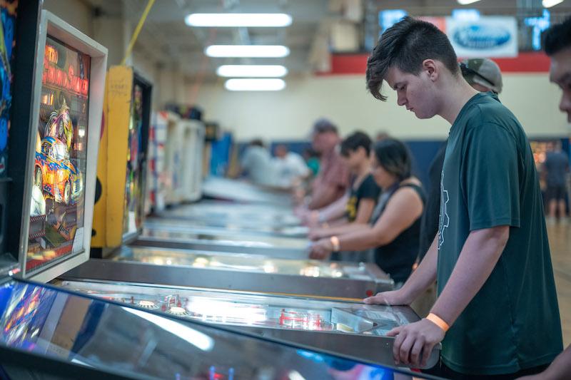 Gallery: 2019 Saratoga Pinball & Arcade Show