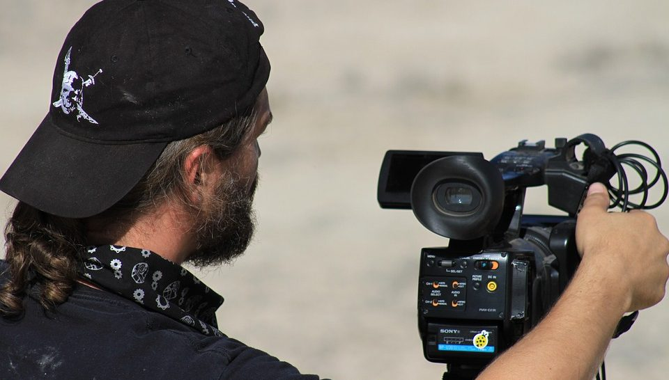 Three steps to fire up your filmmaking idea