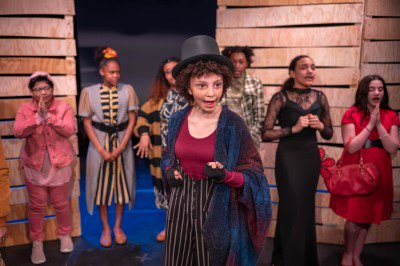 Proctors' Addy comes alive with arts education programs
