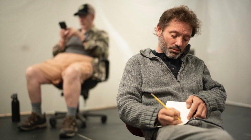 Inside local arts with David Girard