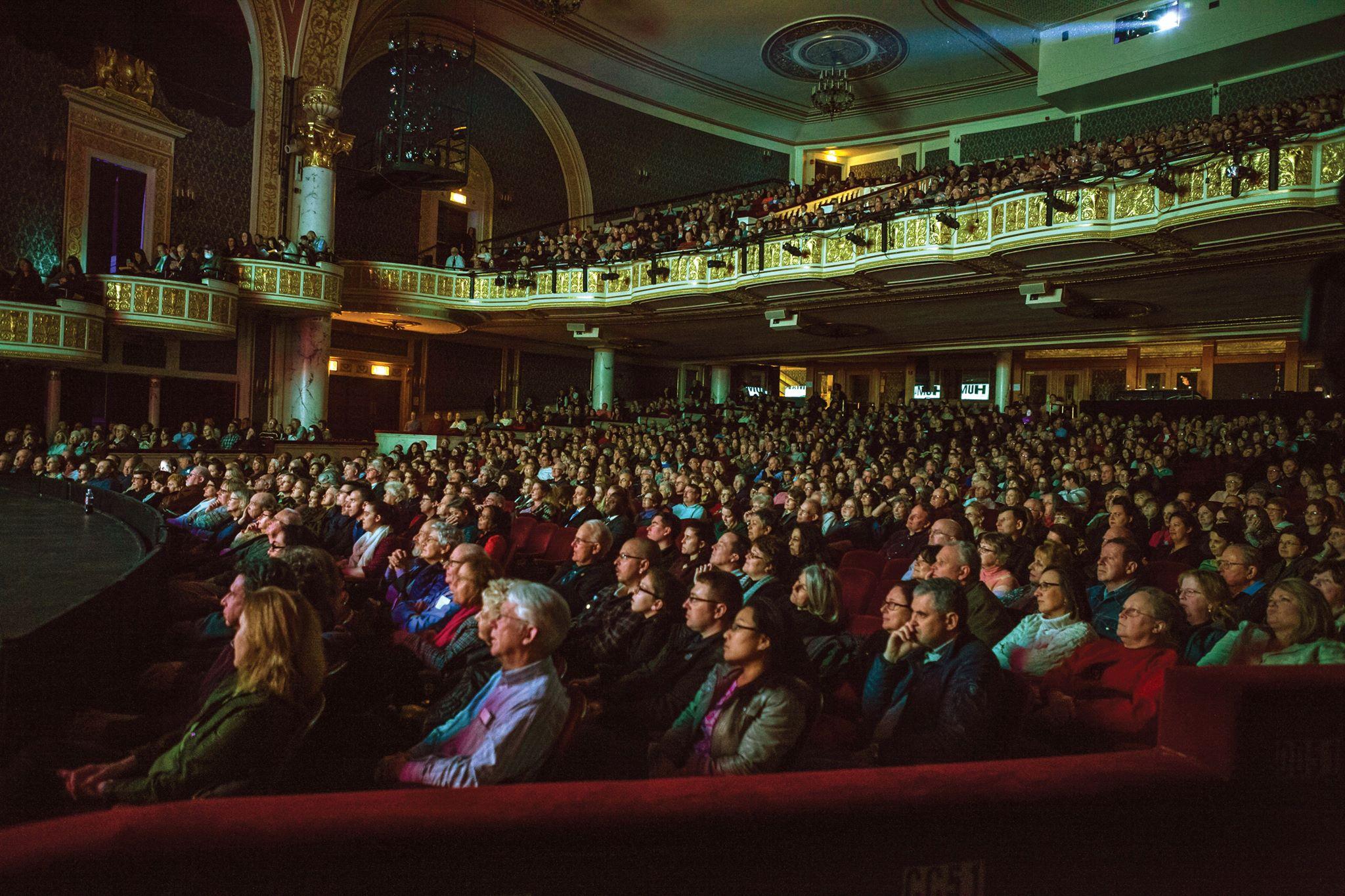 Proctors season features 10 Broadway shows