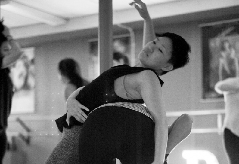 The power of destructive thoughts in dance