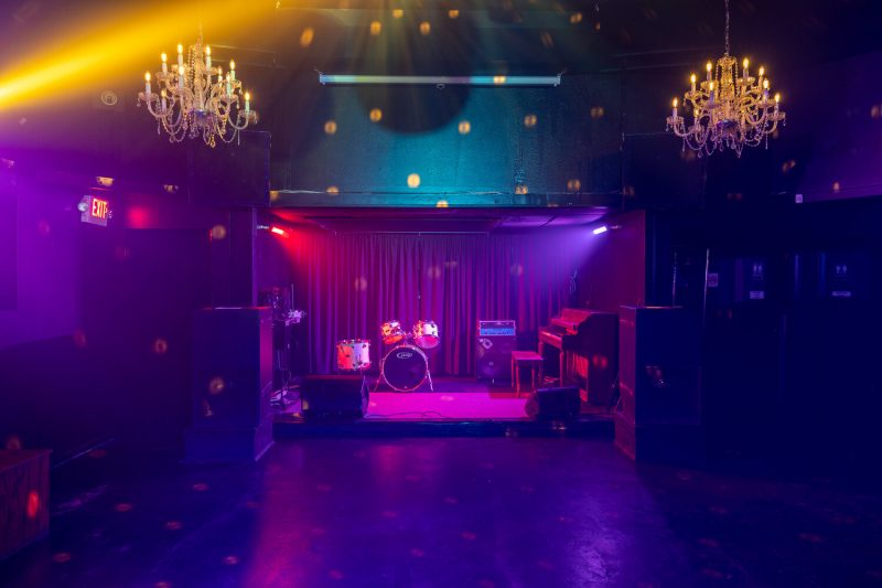 The Avalon Lounge: Curated style and sound in Catskill