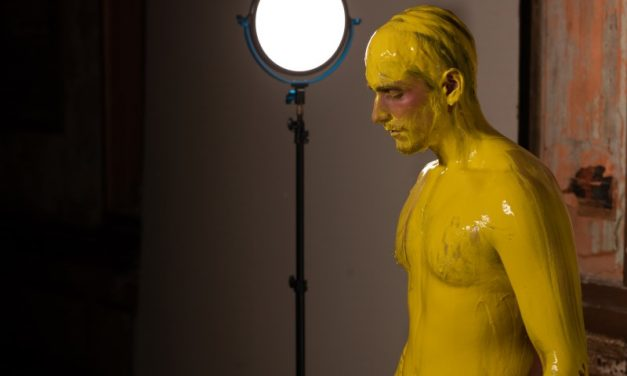 Gallery: 'Yellow' by Troy Foundry Theatre