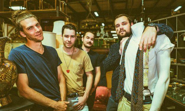 Dark Honey's sound  sweetens with new album