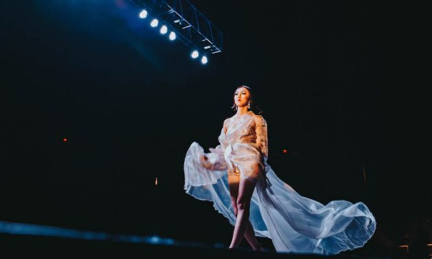 Game Changers 2019: Stitched Fashion Show