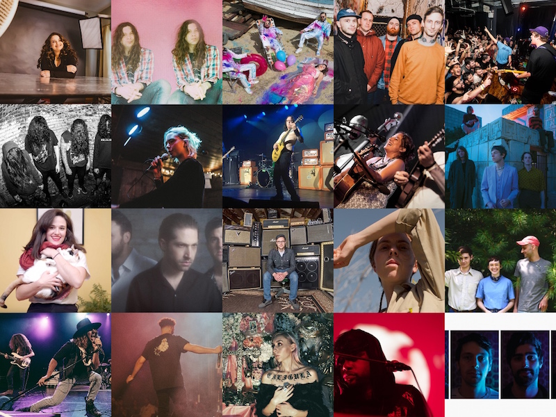 Our 20 most-read music stories of 2019