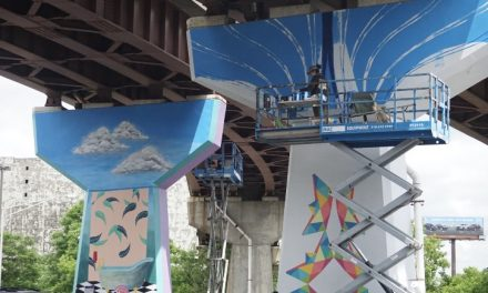 Game Changers 2019: Public art embraced