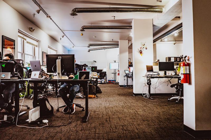 Game Changers 2019: Game studio surge