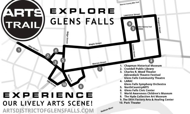 Game Changers 2019: Glens Falls arts resurgence
