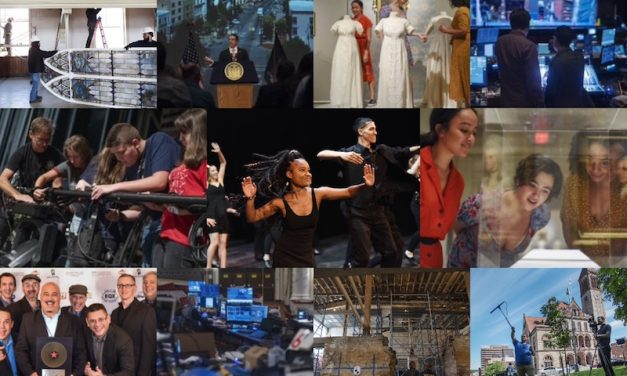 2019 A transformative year at Proctors Collaborative